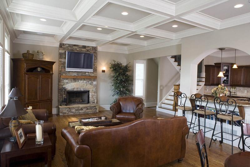 Sunroom Home additions in Atlanta