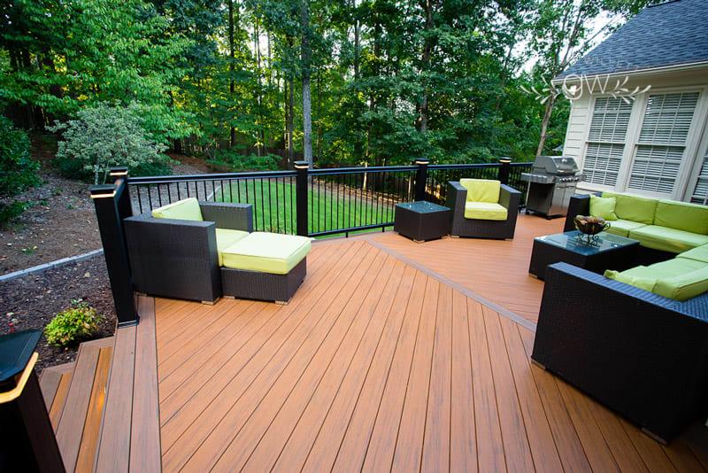 Deck by Deck & More, Atlanta, GA