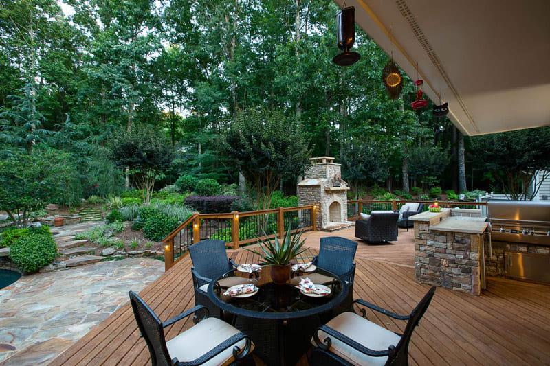 Decks by Deck & More at Atlanta, GA
