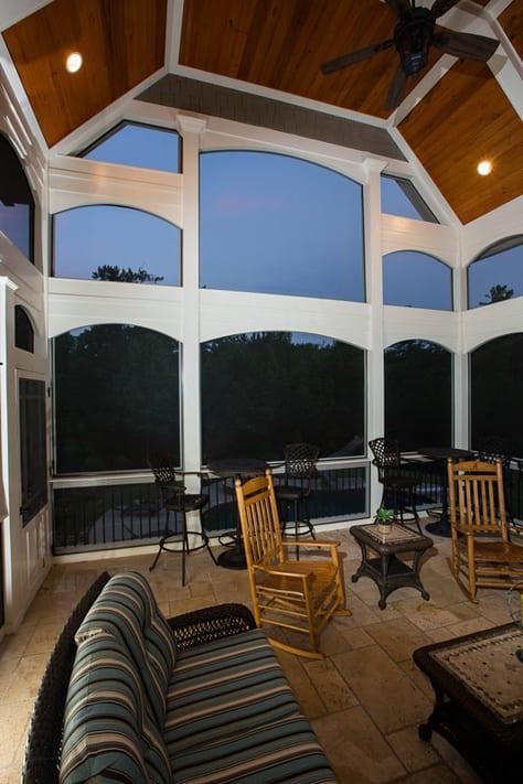 Deck & More Porches in Atlanta, GA
